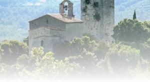 Chapelle et Tour de Taradeau