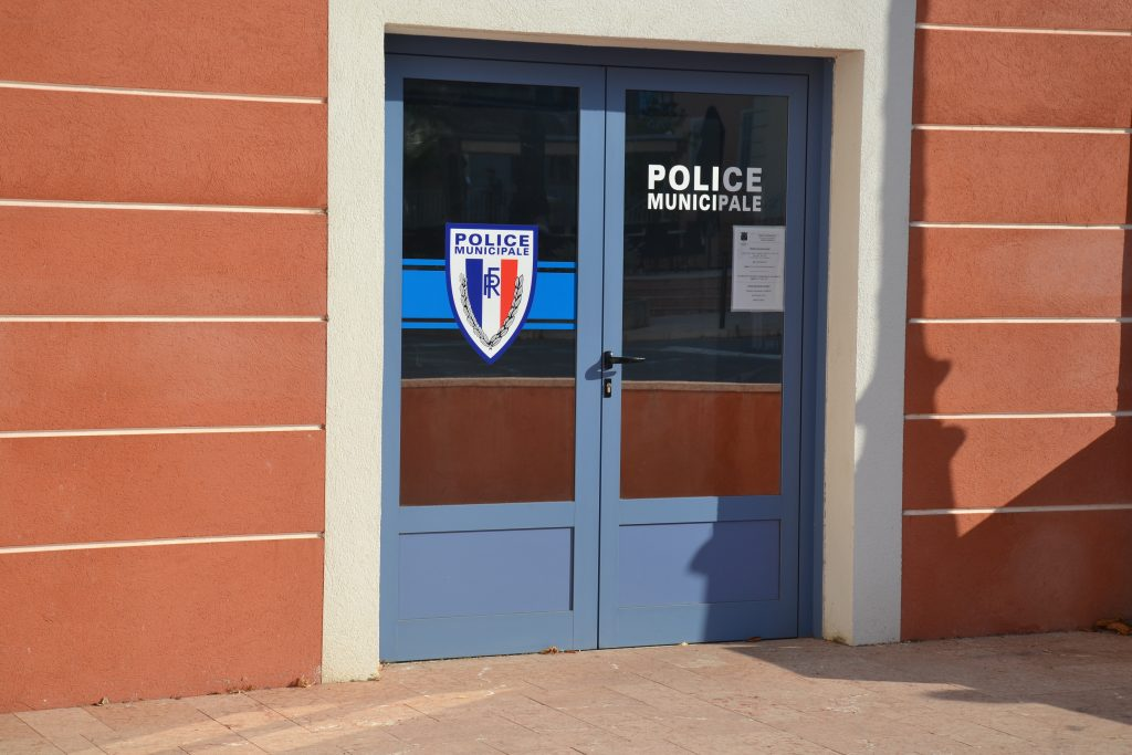 Bureau Police Municipale