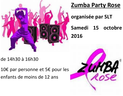 zumba-party-rose
