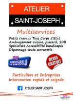 Atelier St Joseph