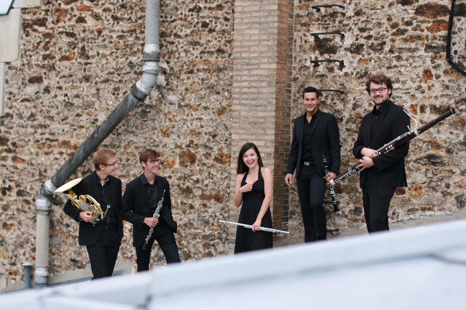 Classique au p le chabran vive le vent mairie de - Concours international de musique de chambre de lyon ...