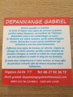 Dépann'ange Gabriel